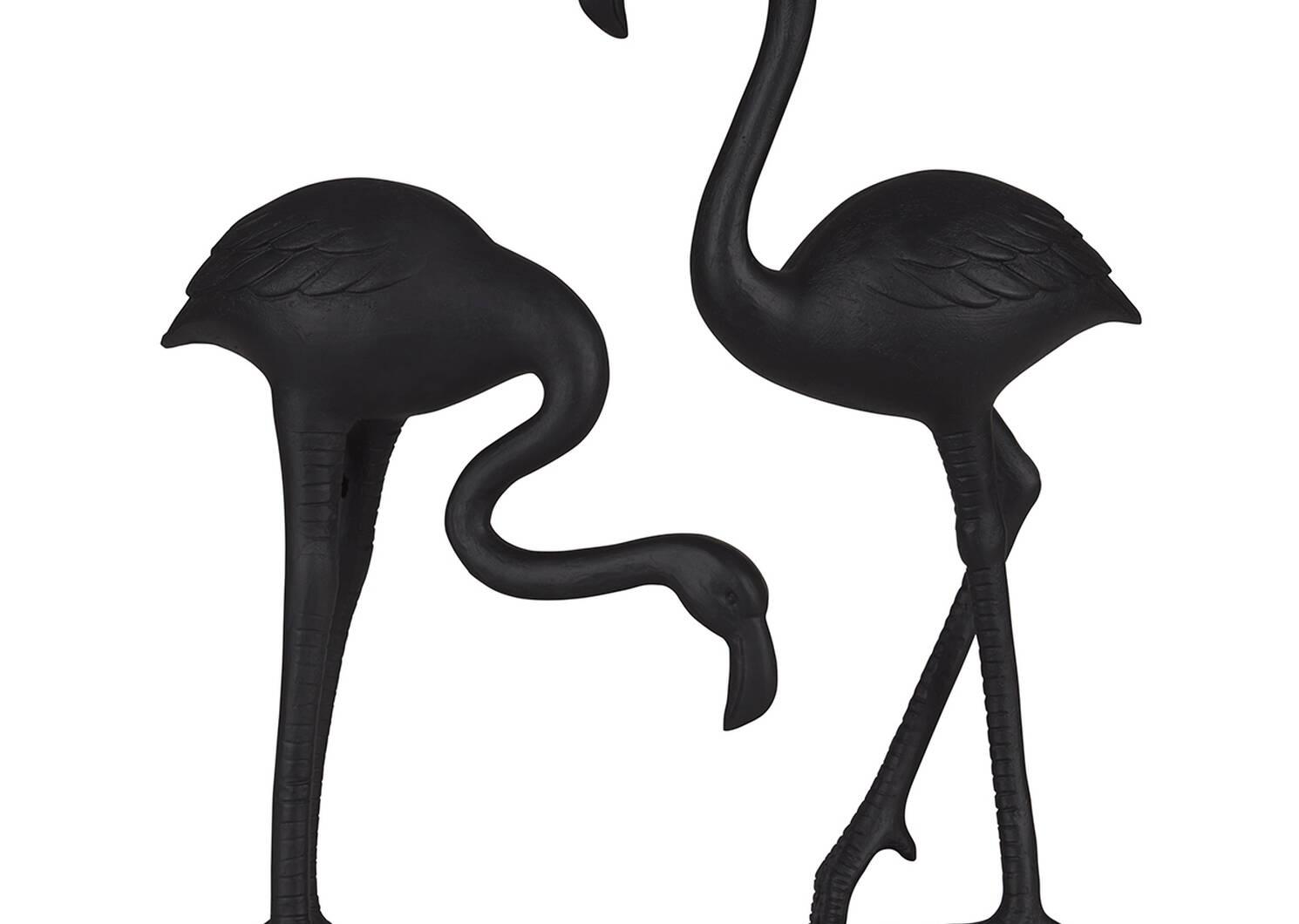 Filip Flamingo Decor Large