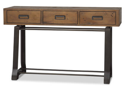 Stapleton Console Table -Whiskey Brown