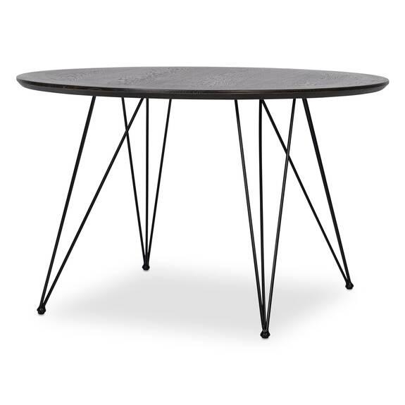 Angus Dining Table -Willhelm Café