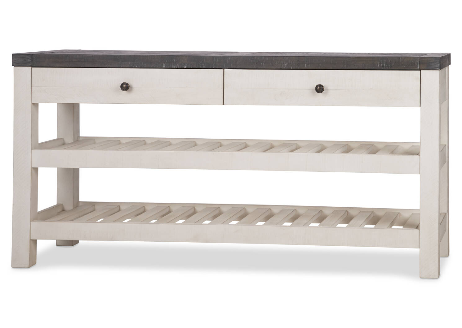 Table console Laurier -Meyer colombe