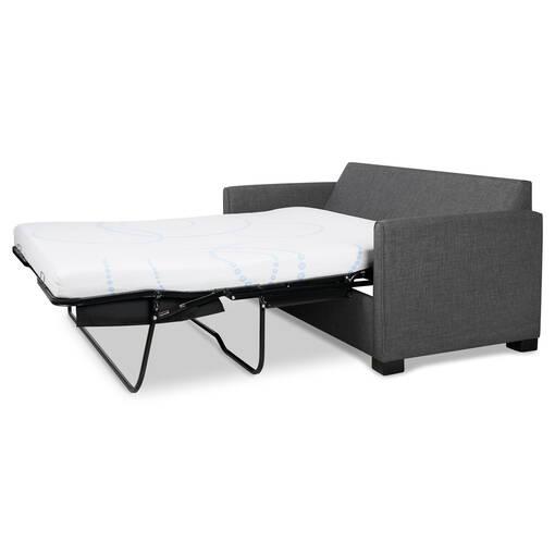 Canapé avec gr lit Azure -Tony charbon