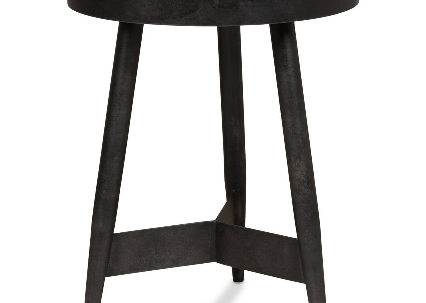 Table d'app.Gibson 23 po -chêne expresso