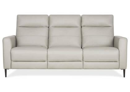 Canapé inc. cuir Pearson -Ashby colombe
