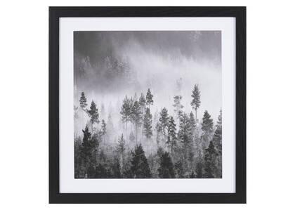 Traverse Framed Print