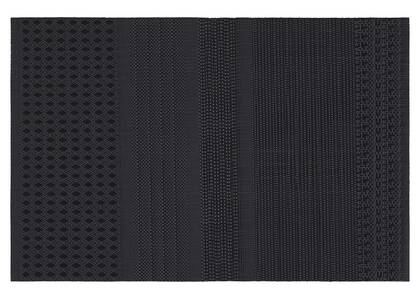 Essex Placemat Black