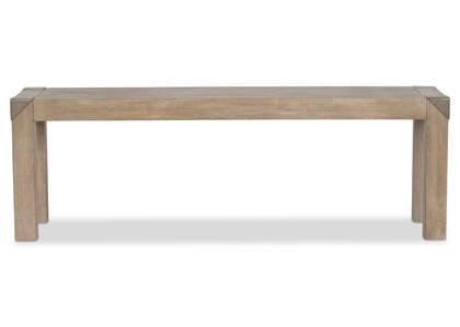 Biltmore Bench -Jaida Khaki