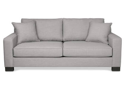 Manhattan Custom Apartment Sofa
