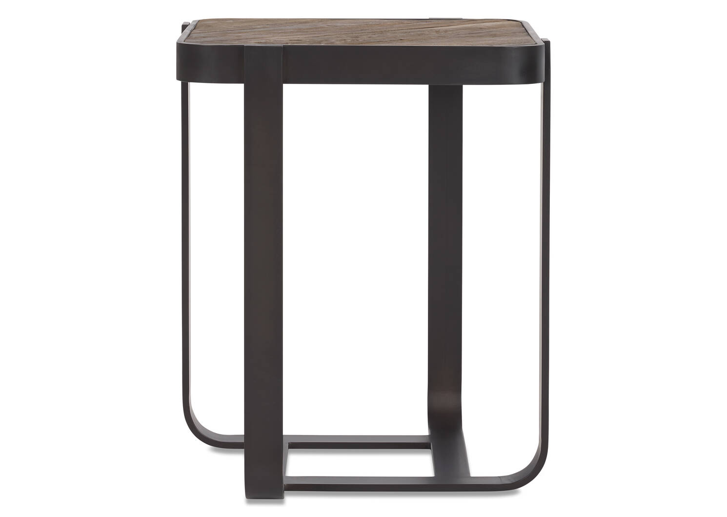 Kemble Side Table -Rove Honey