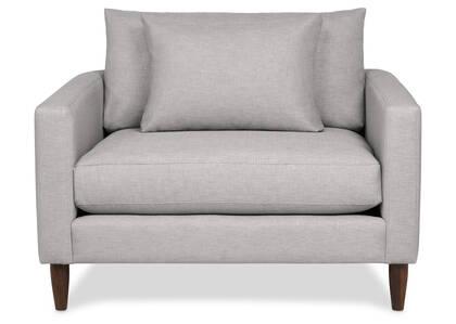 Nixon Custom Chair