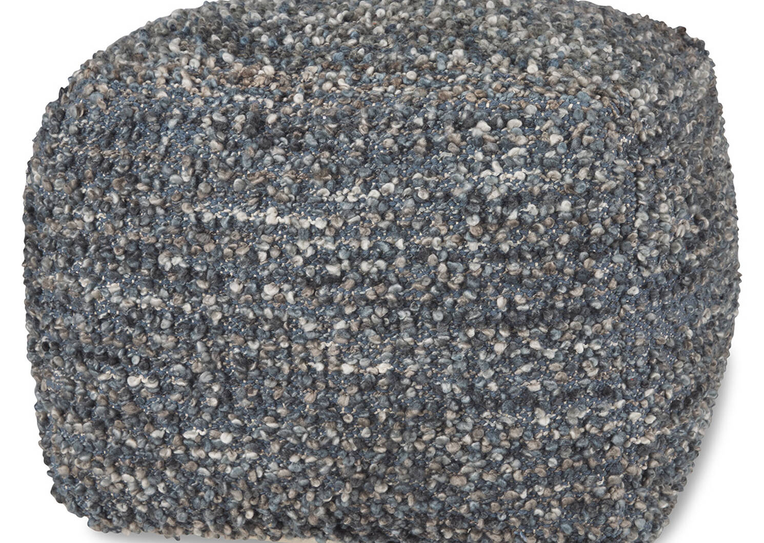 Bentum Pouf Grey