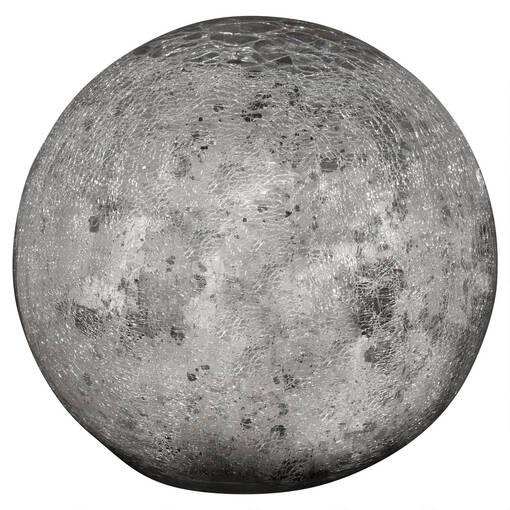 Donatella Décor Balls - Silver