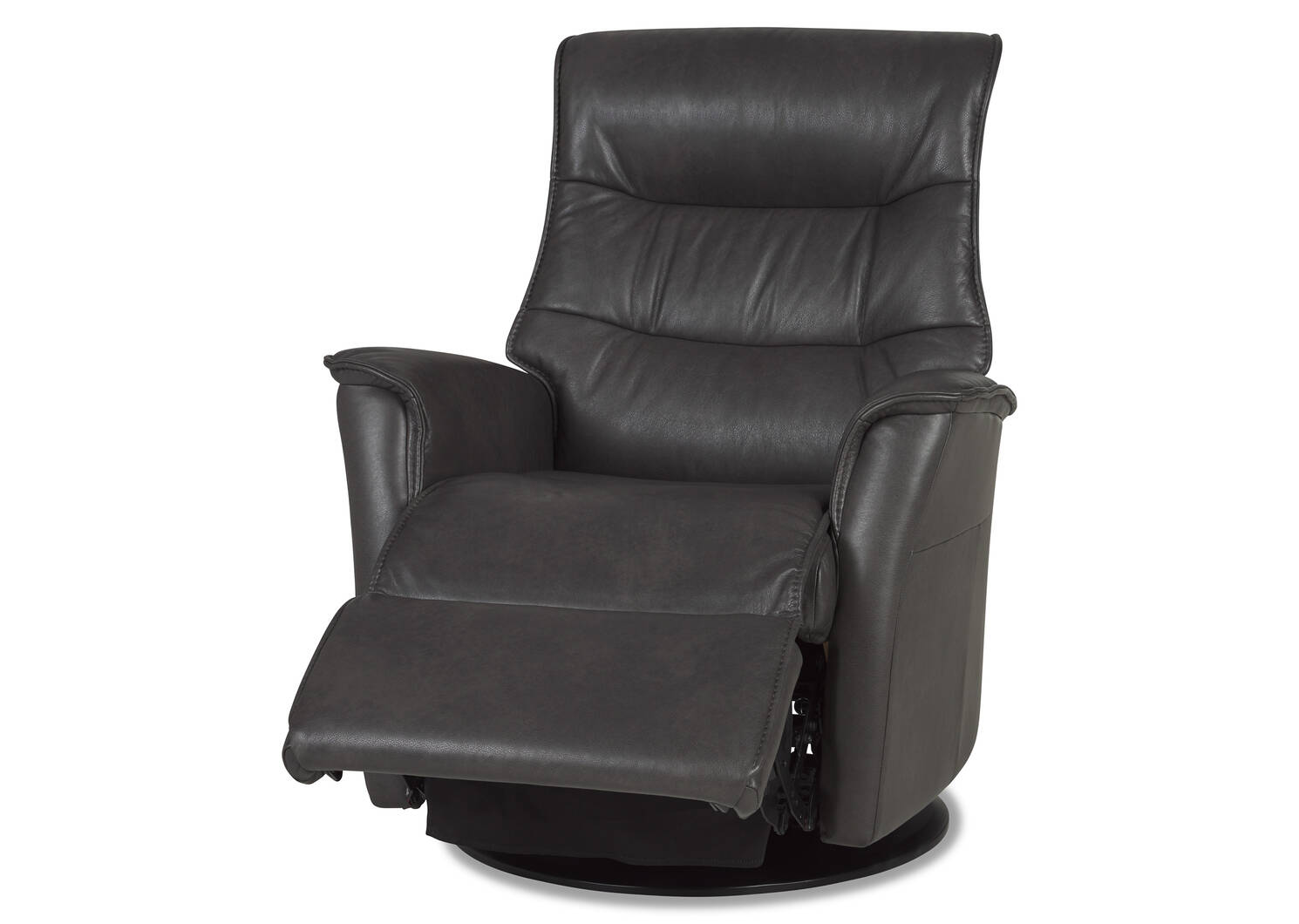 Paramount Power Recliner -Sol Slate