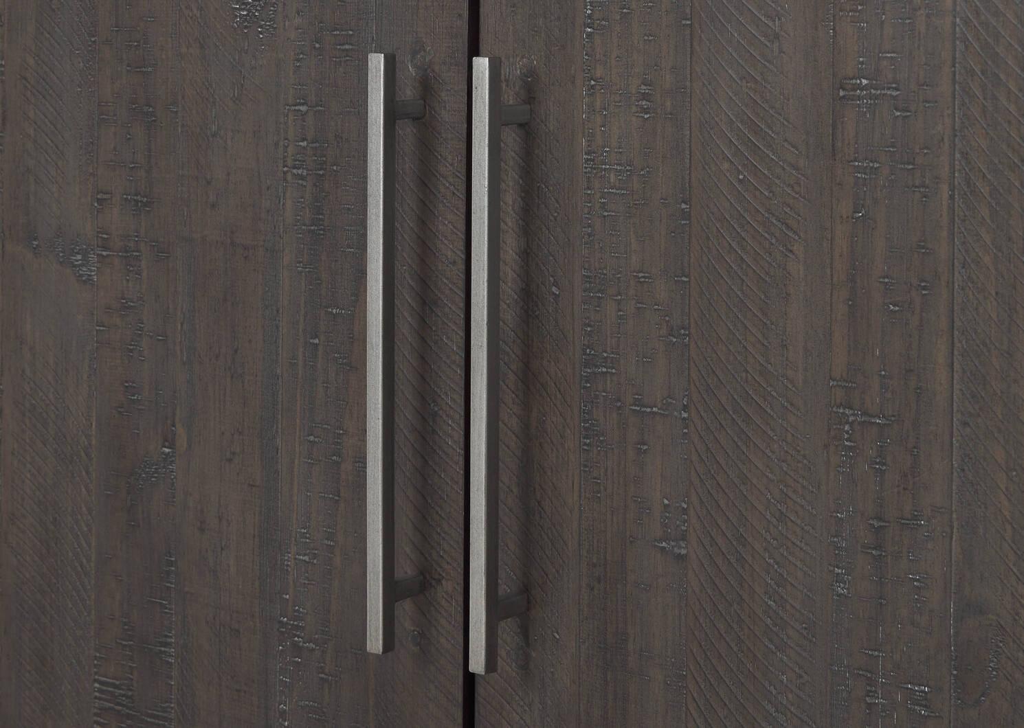 Milan Sideboard -Palazzo Smoke