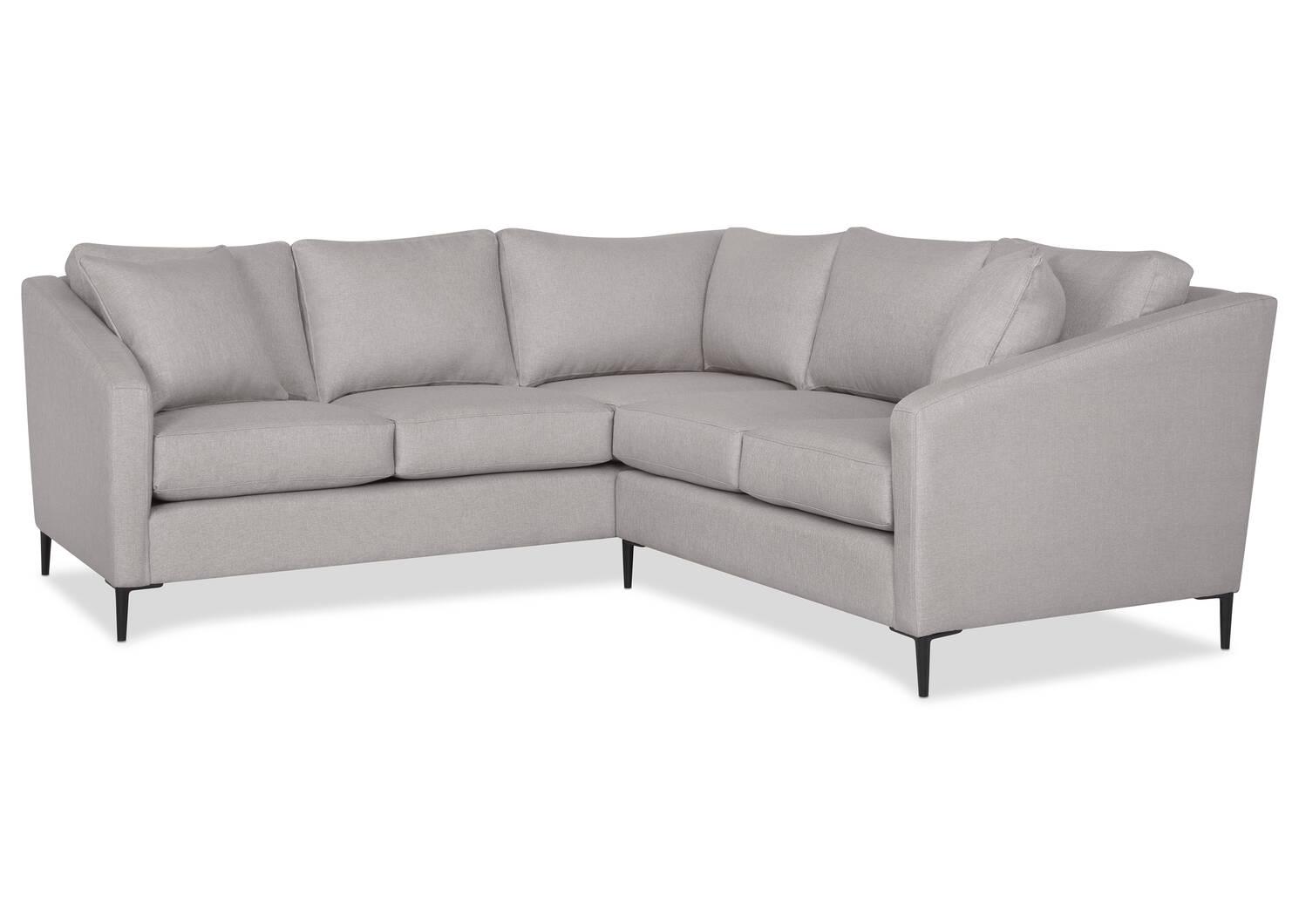 Canapé modulaire Hensley personnalisé