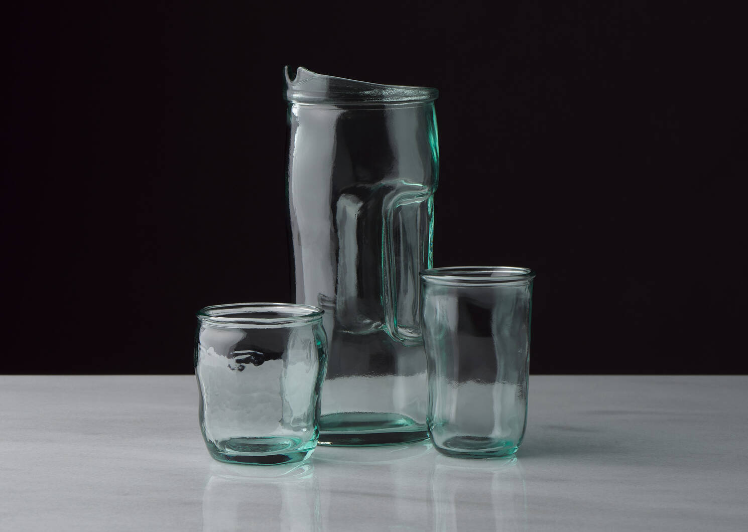 Marta OF Glass Clear
