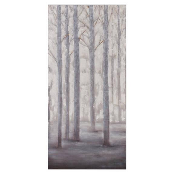 Très grande toile Phantom Forest