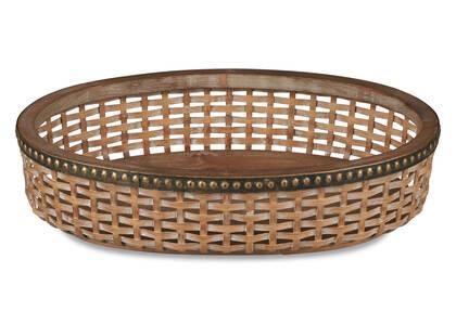 Belfriar Oval Basket
