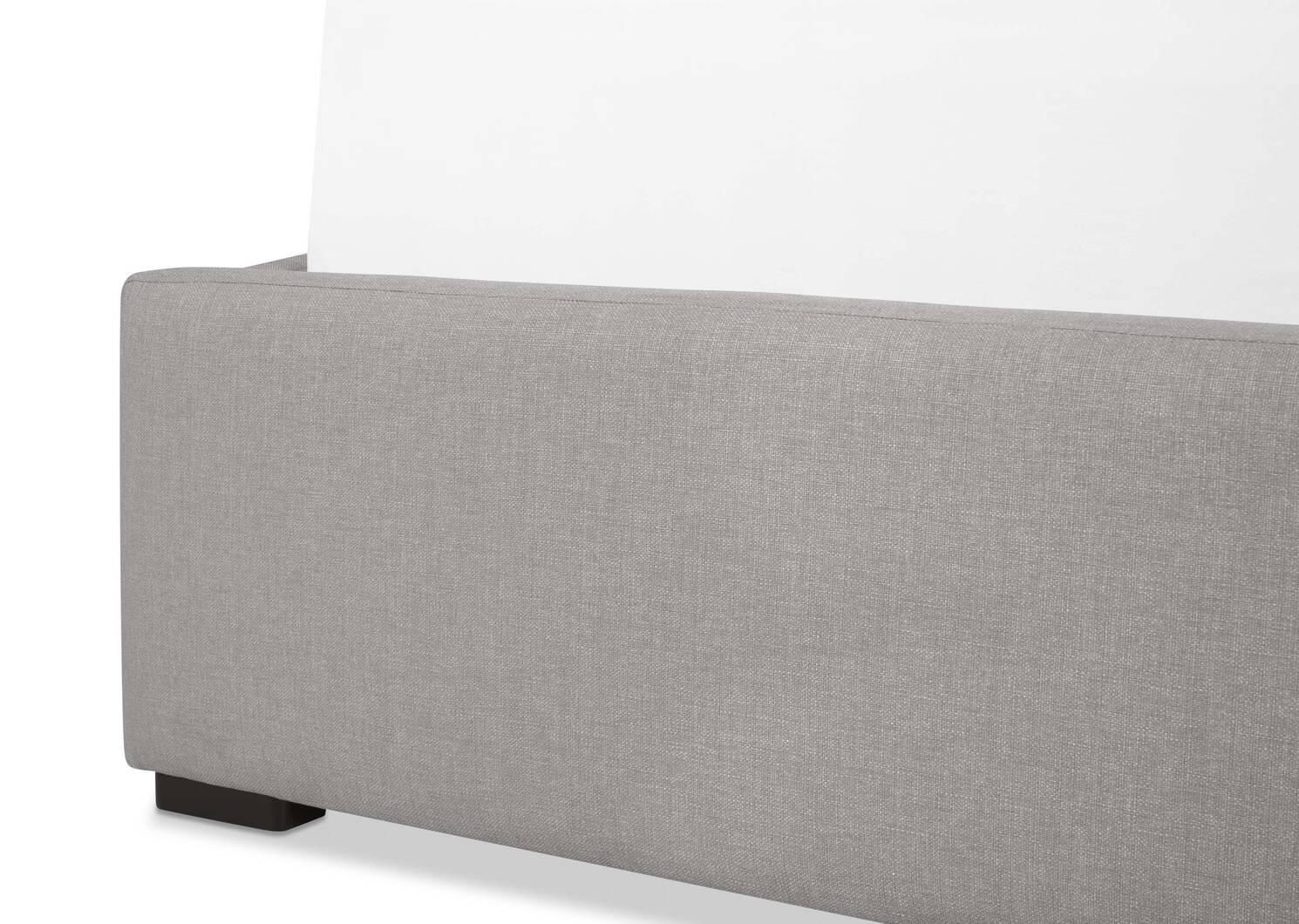 Rolston Custom Storage Bed