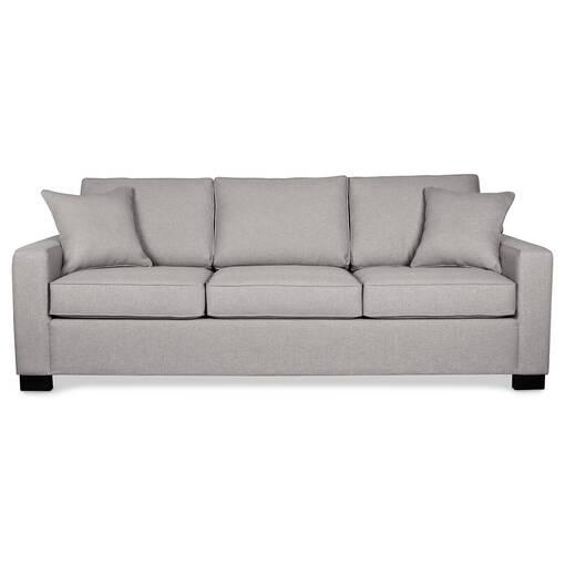 Manhattan Custom Sofa w/ Queen Bed