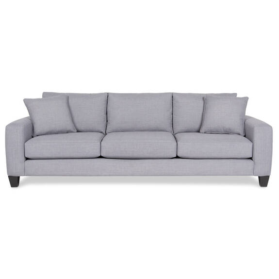 Bronx Sofa -Tony Grey