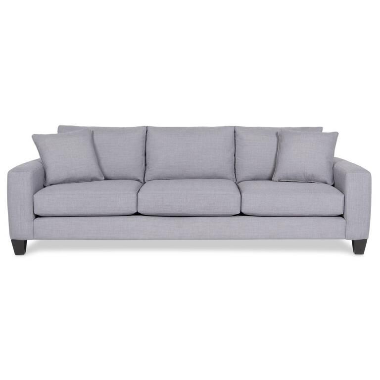 Bronx Sofa -Tony Grey