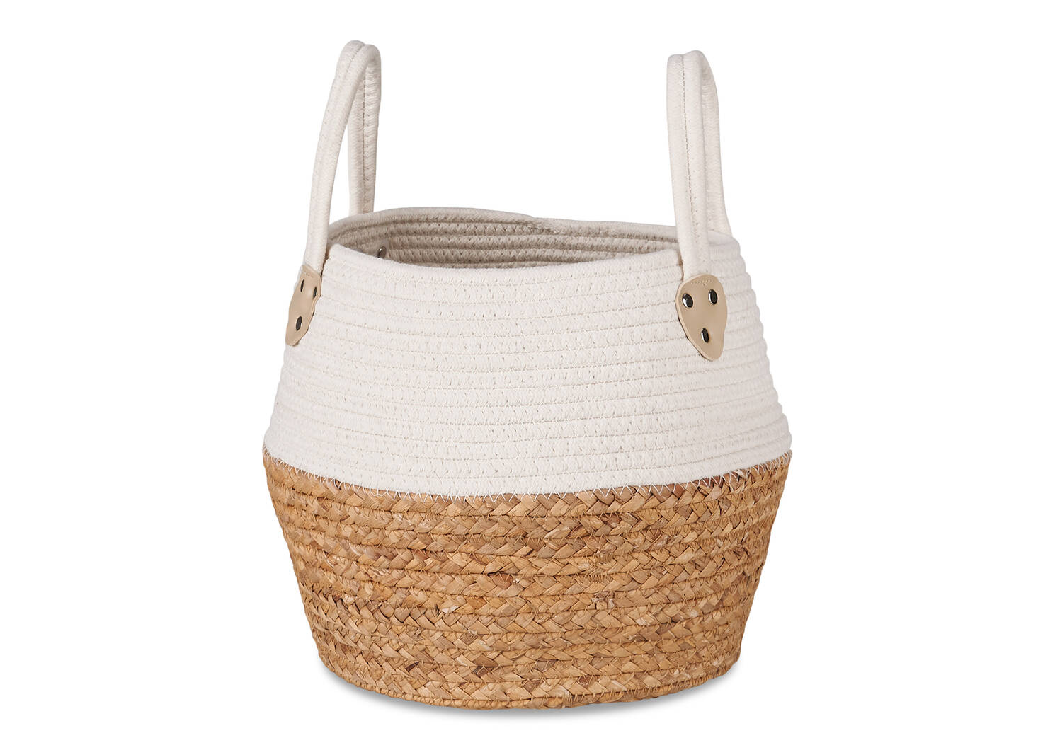 Constanza Basket Medium Natural