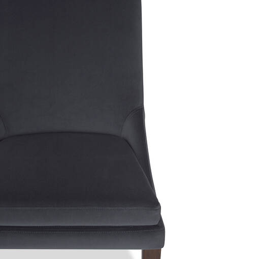Montana Dining Chair Lauryn Grey
