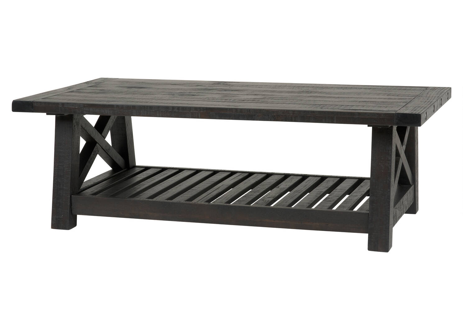 Ironside Coffee Table -Café