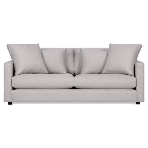 Berg Custom Apartment Sofa