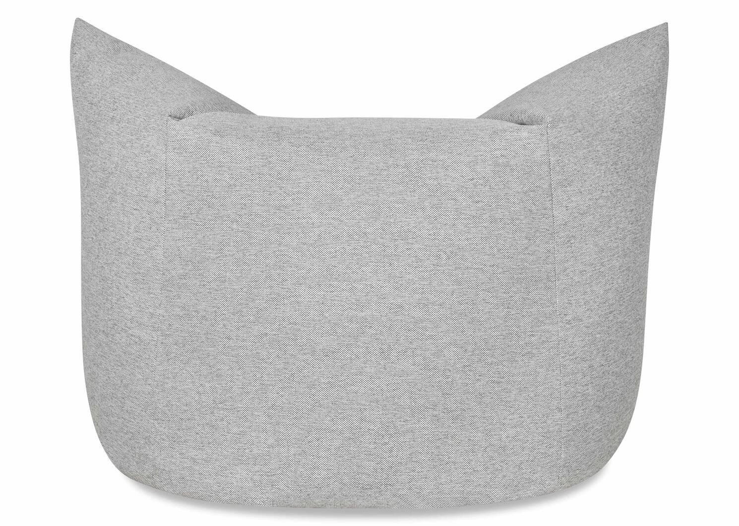 Torrance Chair -Kobe Grey