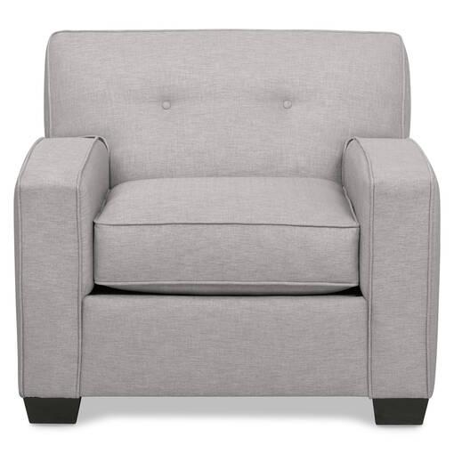 Harper Custom Chair