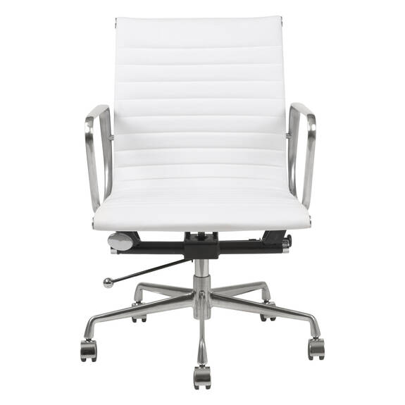 Swift Office Chair -Otto White