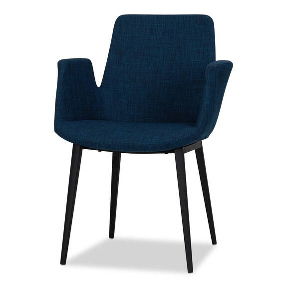 Vesper Dining Chair -Bond Blue