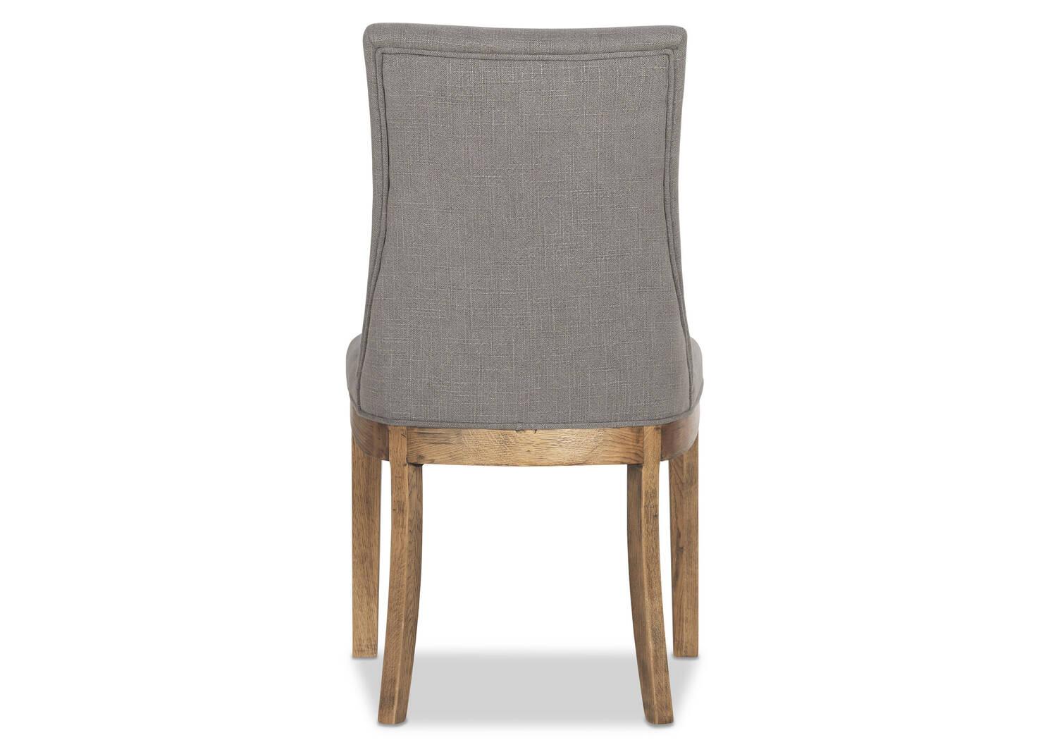Decatur Dining Chair -Nantucket Grey