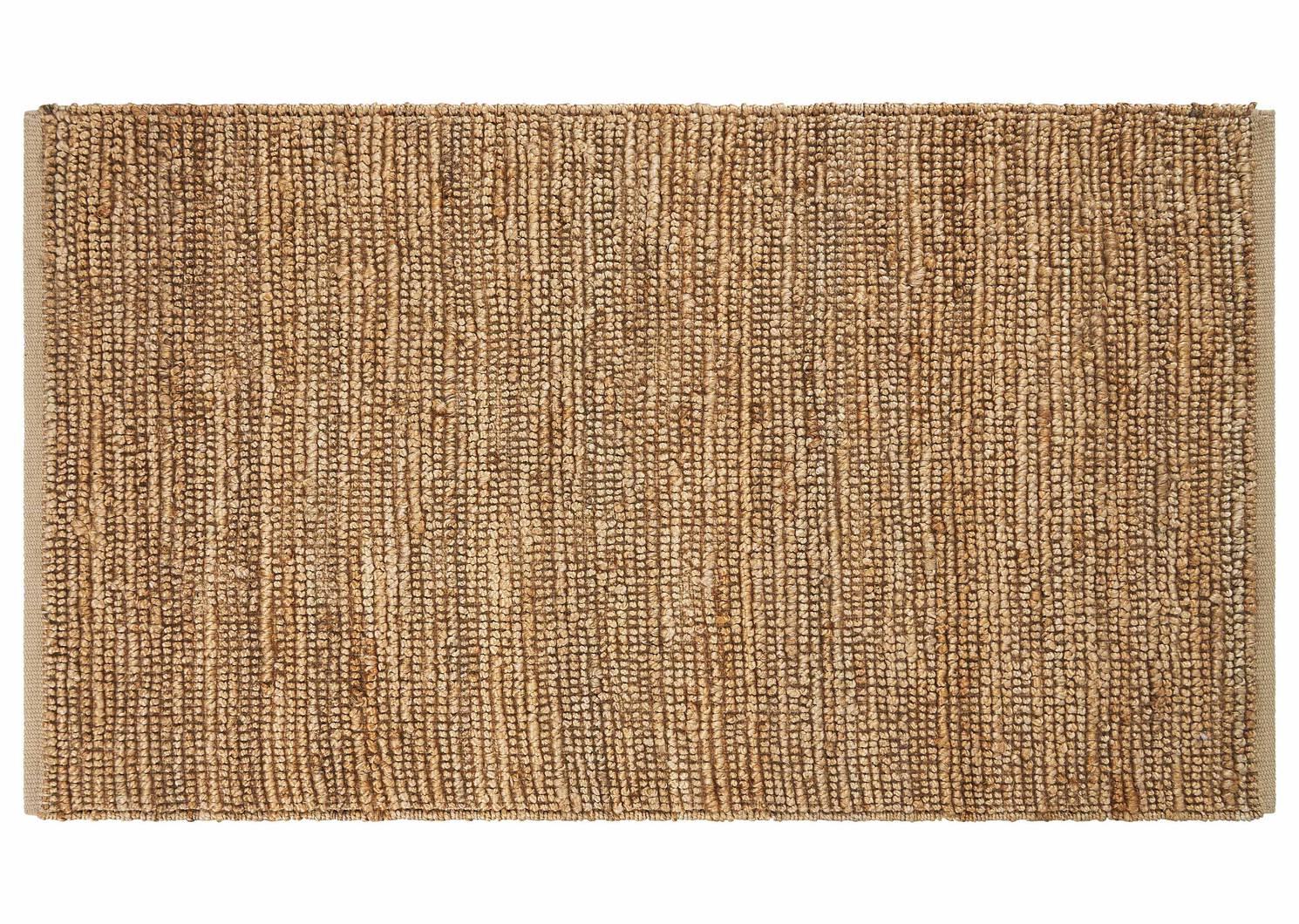 Tapis décoratif Doherty 36x60 naturel