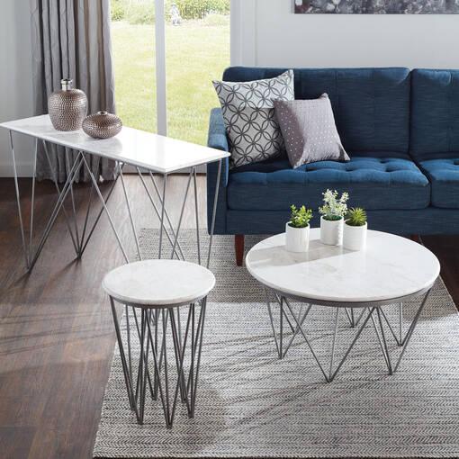 Bloor Sofa -Mylo Ocean