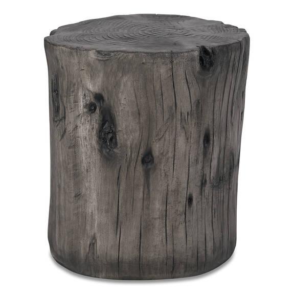 Table d'extérieur Coburn -grise
