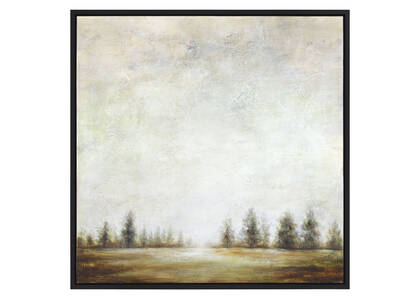 Toile Forest Edge