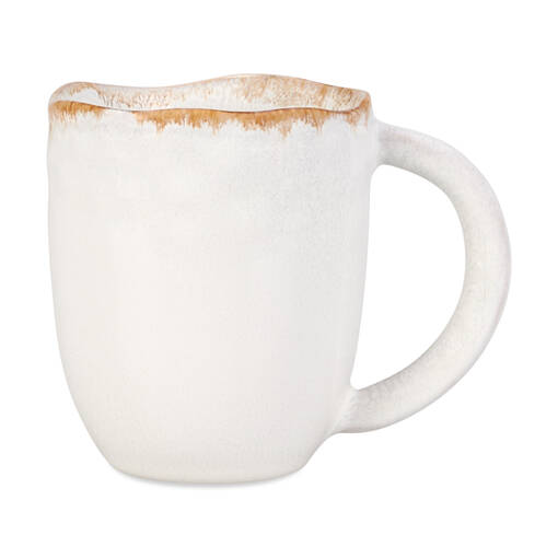 Crofton Mug Antique White