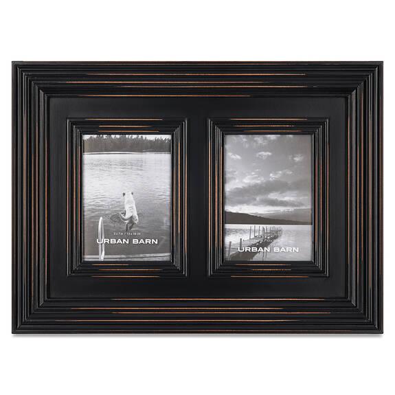 Jayson Frame 2-5x7 Black
