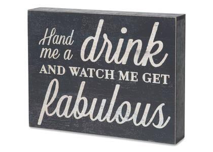 Get Fabulous Block