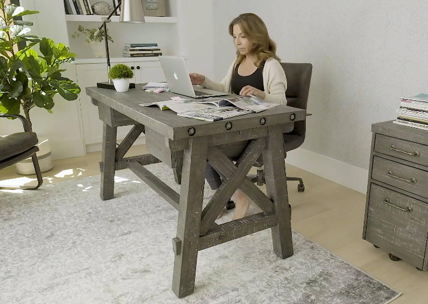 Ironside Desk -Café