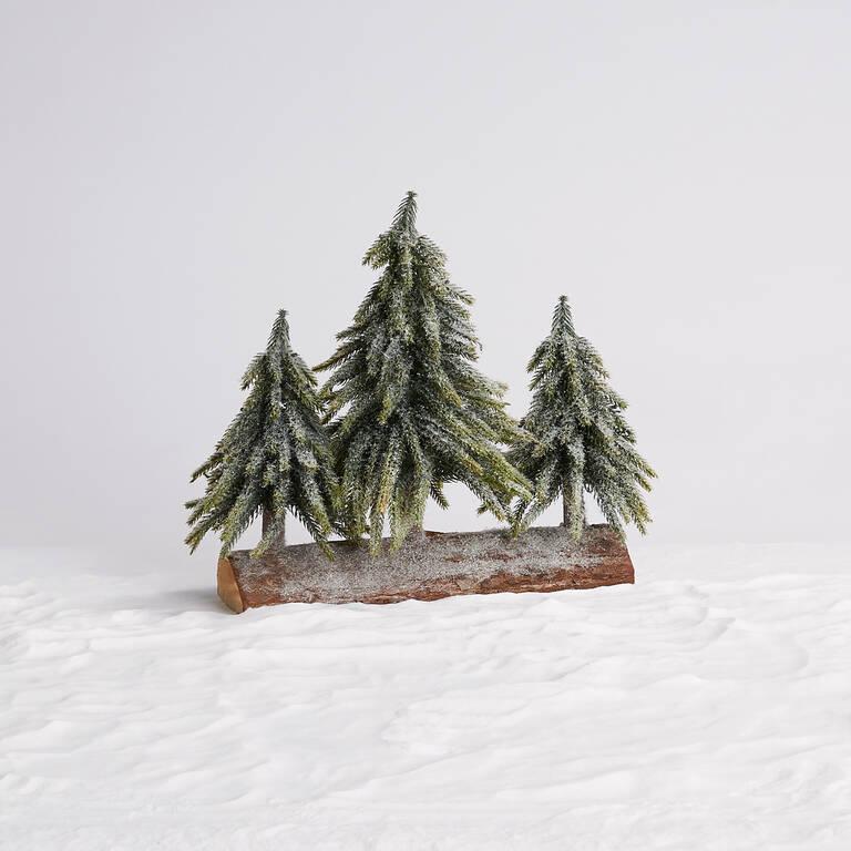 Sapin décoratif Yukon