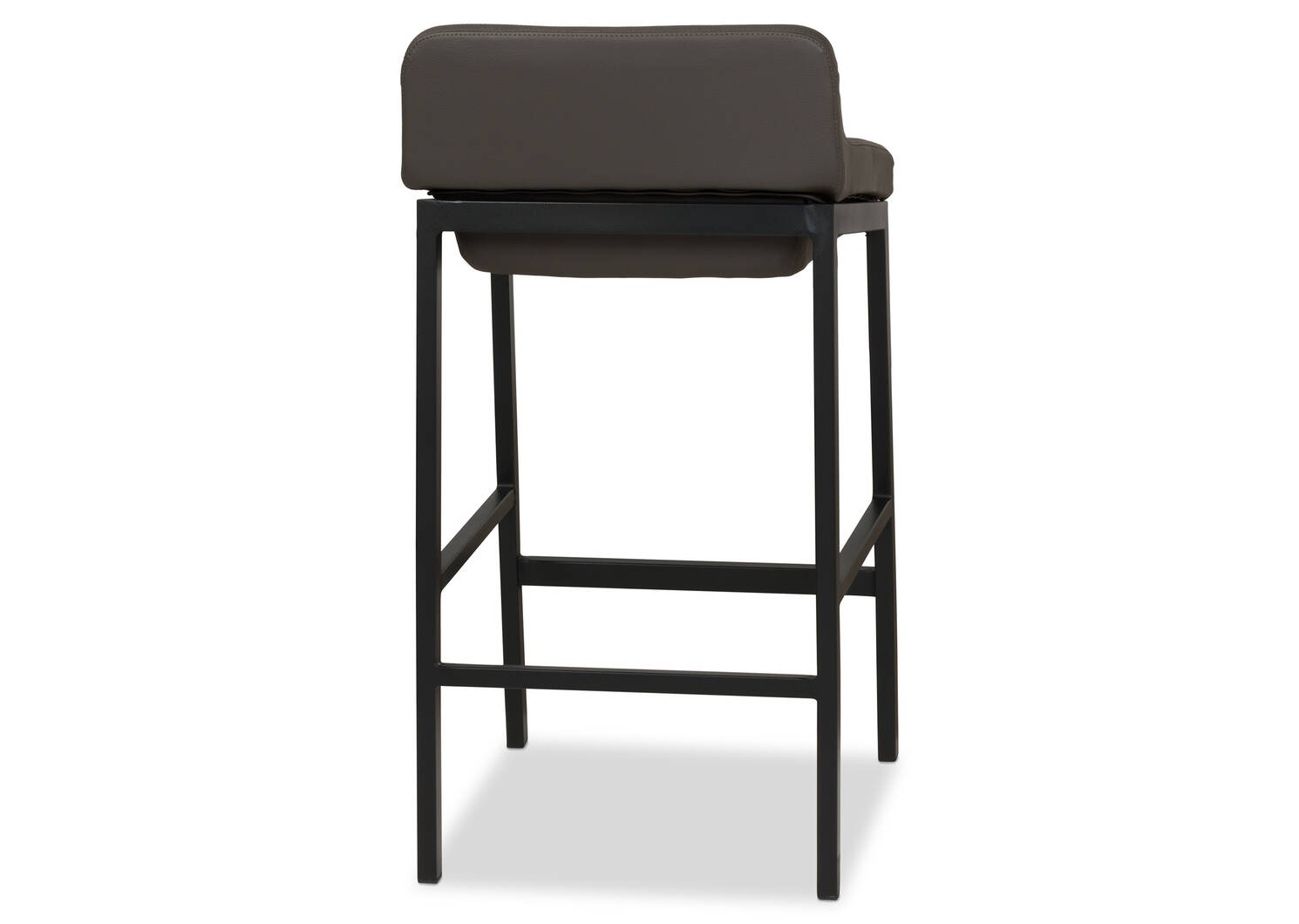 Vesper Counter Stool -Eli Smoke