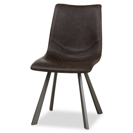 Claybourne Dining Chair -Scott Brown