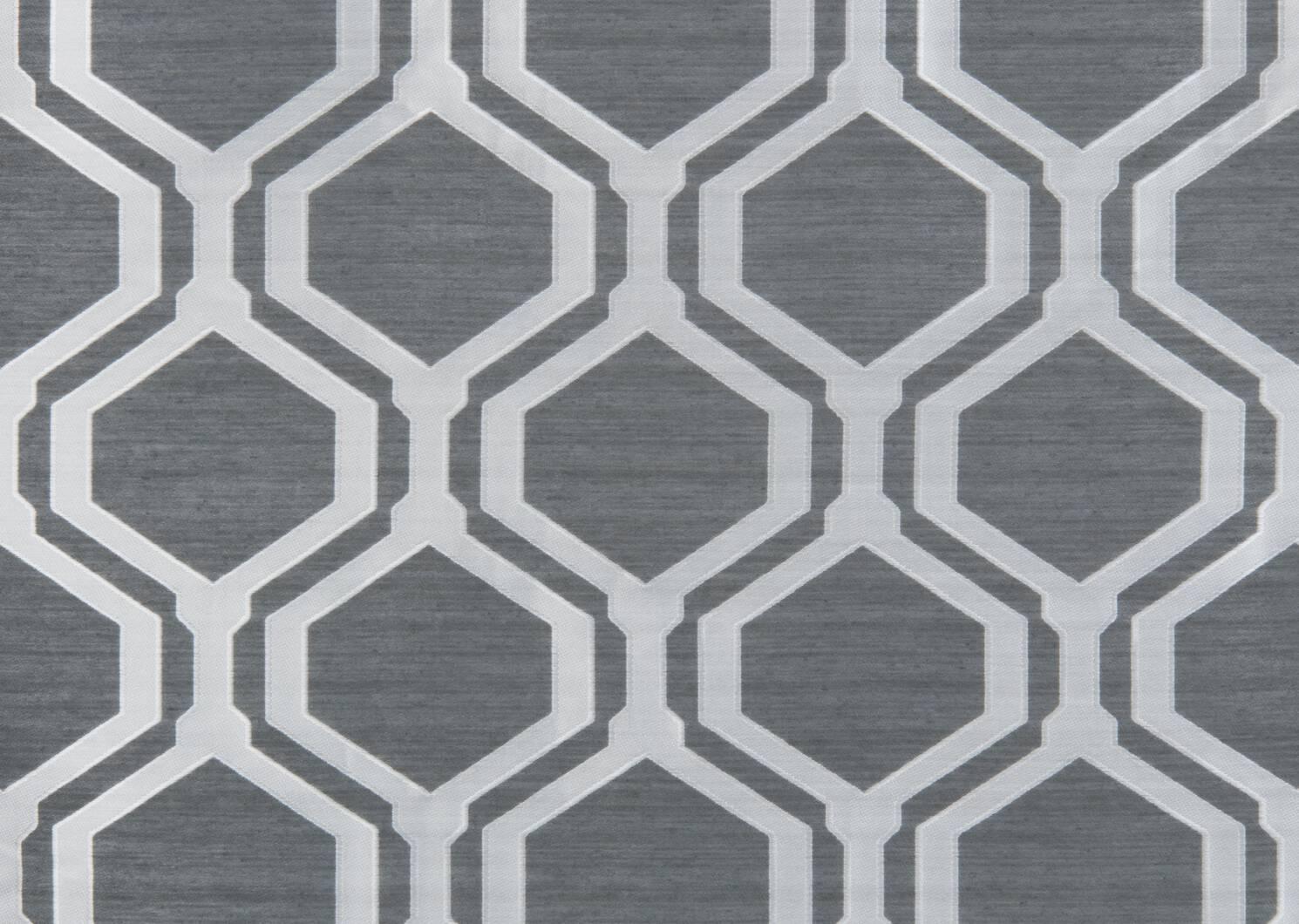 Charlton Panel 96 Grey