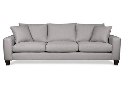Bronx Custom Sofa