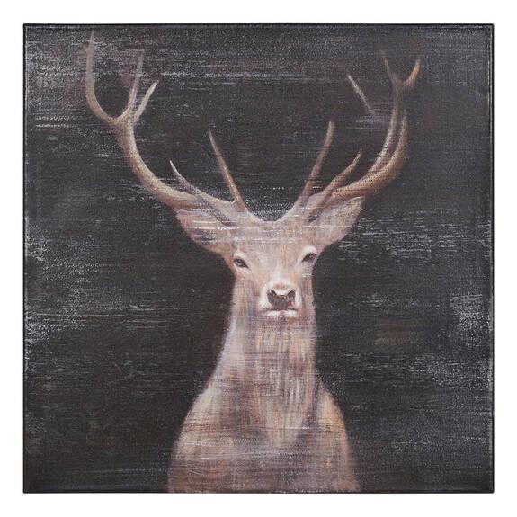 Rocky Deer Wall Art
