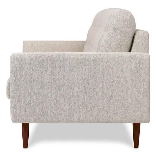 Bloor Sofa -Nomad Stone
