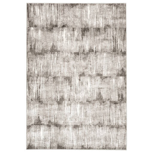 Daniel Rug 63x90 Grey